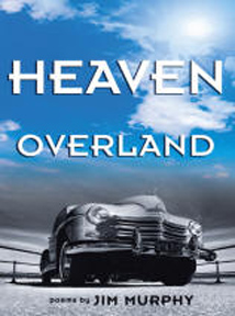 Cover of Heaven Overland
